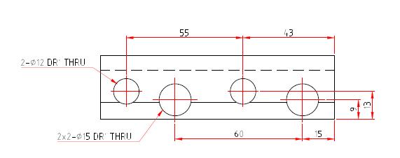 硫化机模辊支架