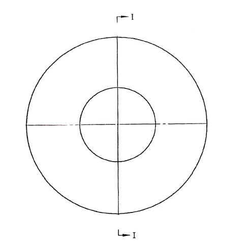 ---通用半联轴器图纸