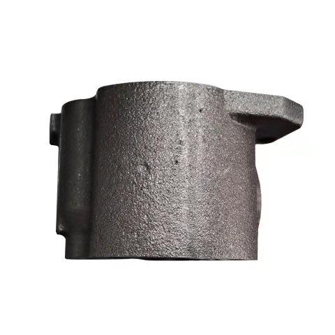 液压泵壳体