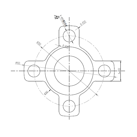联轴器/轮毂