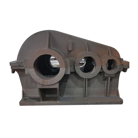 ZLH650-18抽油机减速器壳体