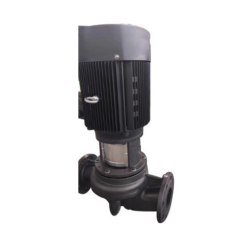管道泵泵体