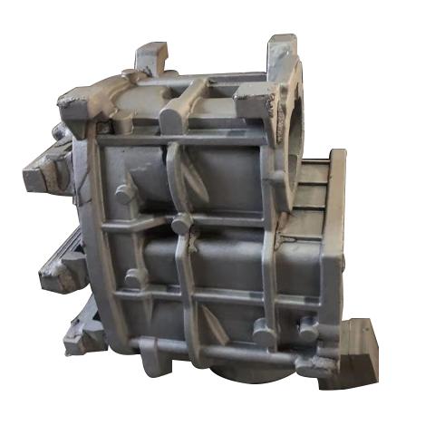 螺杆空气压缩机配件壳体